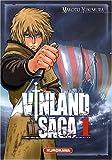 Vinland Saga, Tome 1  par Makoto Yukimura