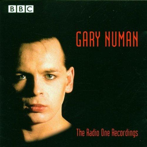 Gary Numan - Gary Numan - Cars - Zortam Music