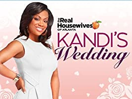 The Real Housewives of Atlanta: Kandi's Wedding, Season 1 [HD]