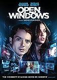 Open Windows (DVD) (2015) Poster