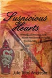 img - for Suspicious Hearts book / textbook / text book