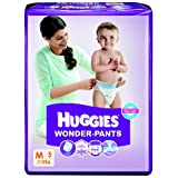 Huggies Wonder Pants Medium Size Diapers (5 Count)