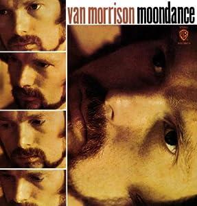 Moondance [Vinyl] by Van Morrison