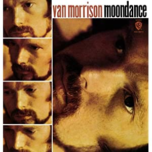 Moondance [Vinyl]