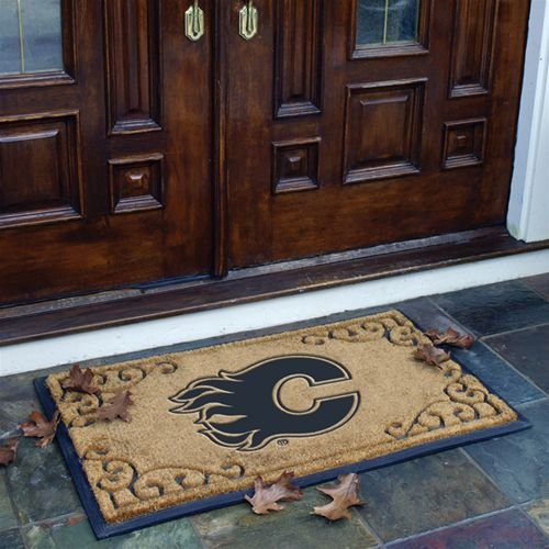 Calgary Flames Memory Company Team Door Mat NHL Hockey Fan Shop Sports Team Merchandise
