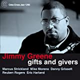 Gifts and Giversby Jimmy Greene