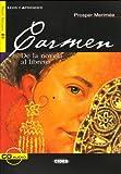 Image of Carmen+cd (Leer y Aprender: Nivel Cuarto)