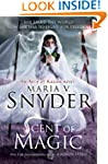 Scent of Magic (An Avry of Kazan nove...