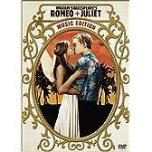 ロミオ&ジュリエット (ミュージック・エディション) [DVD]