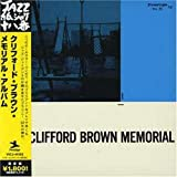echange, troc Clifford Brown - Memorial Album