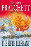 The Fifth Elephant (0413771156) by Terry Pratchett