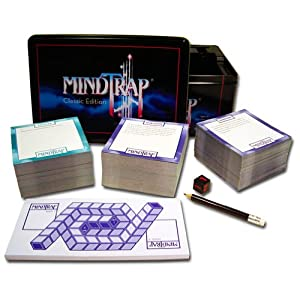 Mind Trap Classic Edition