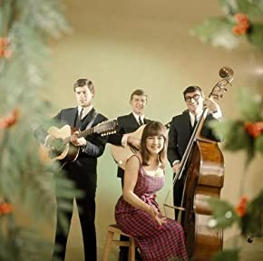 Image of The Seekers