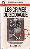 echange, troc Robert Graysmith - Les crimes du Zodiaque