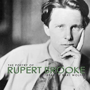 The Poetry of Rupert Brooke | [Rupert Brooke]