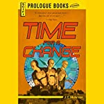 Time for a Change   J. T. McIntosh