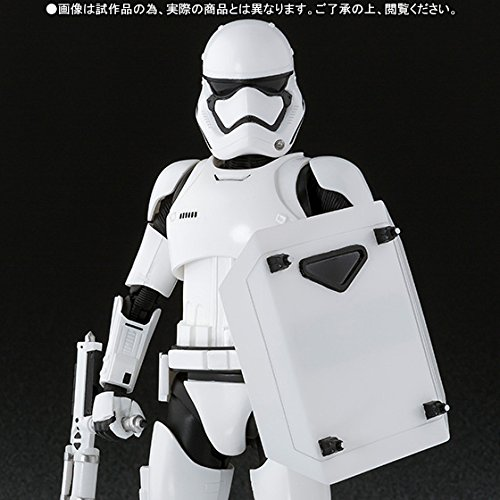 S.H.Figuarts First order Storm Trooper (shield and baton set)