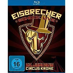 Schock Live [Blu-ray]