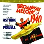 Broadway Melody of 1940 (1940 Movie S...