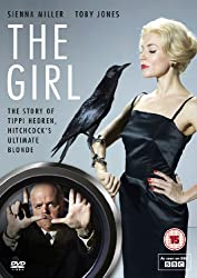 The Girl [DVD]
