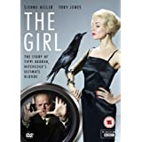 The Girl [DVD]by Sienna Miller