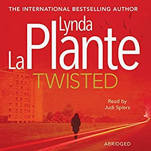 Twisted Audiobook