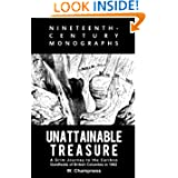 Unattainable Treasure: A Grim Journey to the Cariboo Goldfields of British Columbia in 1862