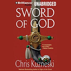 Sword of God Audiobook