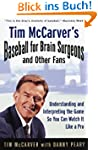 Tim McCarver's Baseball for Brain Sur...