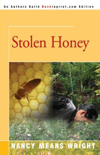Stolen Honey (Ruth Willmarth, #4)