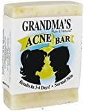 Grandma's Acne Bar Normal Skin 4 oz Bar(S)