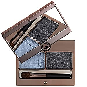 Hourglass Visionaire Eye Shadow Duo Prism 2 x 0.10 oz by Hourglass