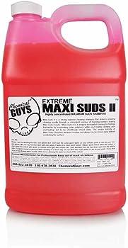 Chemical Guys Car Wash Soap and Shampoo