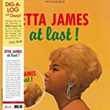 echange, troc Etta James - At Last!