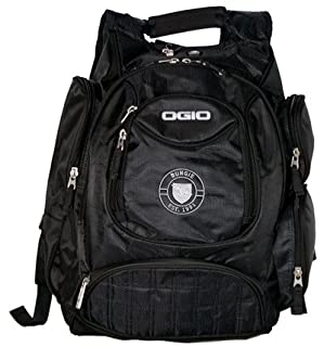 O Brave New World Backpack