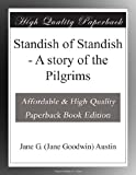 img - for Standish of Standish - A story of the Pilgrims book / textbook / text book