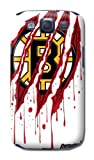 hockey Awesome NHL Boston Bruins samsung Galaxy s3 Case / Cover Your Phone LiTian Case at Amazon.com