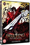 Hellsing Ultimate Volume 1 [DVD]