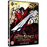 Hellsing Ultimate Volume 1 [DVD]by Tomokazu Tokoro