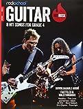 Rockschool: Hot Rock Guitar - Grade 4