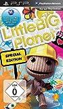 echange, troc Little Big Planet - Special Edition [import allemand]