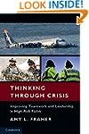 Thinking Through Crisis: Improving Te...