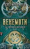 Behemoth - Im Labyrinth der Macht (German Edition)