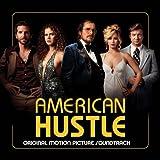 「アメリカン・ハッスル」オリジナル・サウンドトラック
