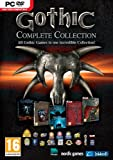 Gothic: Complete Collection (PC DVD)