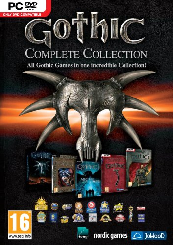 Gothic - Complete Collection  (PC)