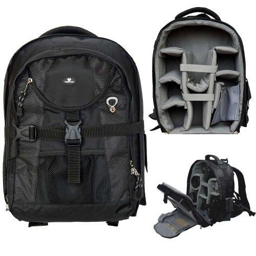 case4life-pro-range-slr-dslr-backpack-bag-with-tripod-holder-for-fujifilm-finepix-hs-s-sl-x-series-i