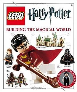 (Manitoba) Harry Potter Book $3 at Dollarama 51HzijDd%2BuL._SX258_BO1,204,203,200_