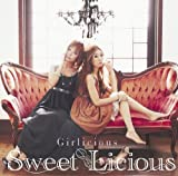 Girlicious(初回限定盤)(DVD付)