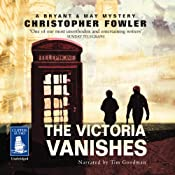 The Victoria Vanishes | [Christopher Fowler]